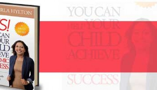 Book Review- Yes! You can Help Your Child Achieve Academic Success