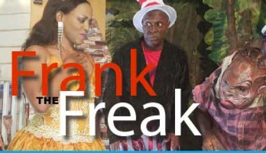 Play Review- Frank the Freak