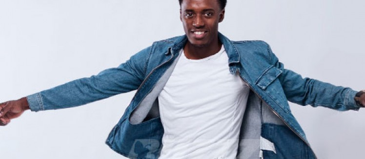 Romain Virgo in a heartBeat